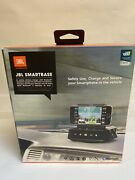 Jbl Smartbase In Vehicle Wireless Charger With Bluetooth Handsfree Speaker Kit
