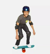 Morfboard Balance/ One Board Countless Options Includes Roller + End Blocks New