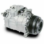 For Rolls-royce Silver Seraph 5.4l 1999 2000 Oem Ac Compressor And A/c Clutch Csw