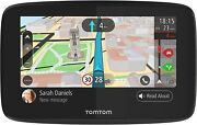 Tomtom Go 620 6-inch Navigation Device With Real Time Traffic World Maps