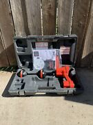 Ridgid Navitrack Scout Underground Utility Pipe And Cable Locator
