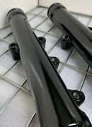 Harley G588 Dyna Gloss Black Fork Legs1991-99 Fxdwg Wide Glide 41mm Outright
