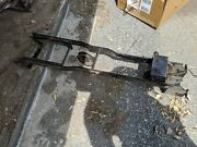 Simplicity Snowblower Tractor Allis Chalmers Hitch Mount Frame