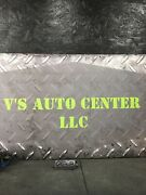 2002 Chevy S10 A/c Heater Blower Motor Switch Climate Control