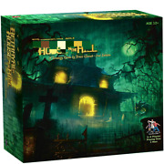 Board Game Betrayal At House On The Hill By Wizards Of The Coast Board Game Fami