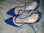 Kelly And Katie 3.5 Inch Heels Excellent Condition Size 5m