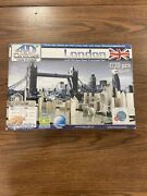 4d Cityscape Time Jigsaw Puzzle London 1230+ Pieces Glow In Dark 2010