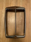 Mg Td Grille Shell Radiator Surround
