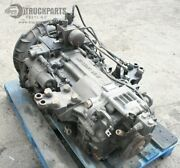 G211-16 Gearbox Transmission A0012603600 Mercedes-benz Actros