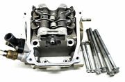 07 Can-am Outlander Max 400 Cylinder Head 4x4 For Parts