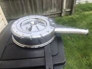 1963 Chevrolet 409 Air Cleaner Lid. Good But Not Perfect. 200.00