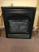 Empire White Mountain Hearth Vent Free 24 Vail Natural Gas Fireplace - 850