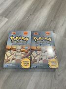 Topps Pokemon The First Movie Sealed 11 Booster Box Black Blue Label 2526 Lot 2