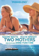 Two Mothers New Pal Cult Dvd Anne Fontaine Naomi Watts Robin Wright Australia