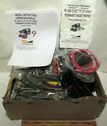 Mile Marker 12 Volt Dc Powered Electric Atv Winch — 2,500-lb. Capacity,