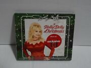 New Dolly Parton - A Holly Dolly Christmas Cd Exclusive Special Cover