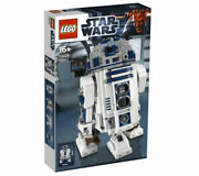 New Lego Star Wars 10225 R2-d2 Ultimate Collector Series Factory Sealed Retired