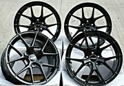 19 Alloy Wheels Fit For Ford Focus Kuga Edge Escape Fusion St Cruize Gto Gb