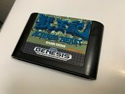 Altered Beast Arcade Edition For Sega Genesis W/ Arcade Graphics And Voice