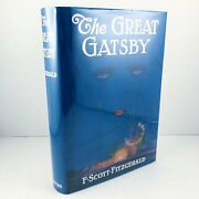 The Great Gatsby Fitzgerald - First Edition First State All Points New Jacket