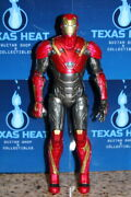 Marvel Legends Iron Man Sentry From Homecoming 2 Pack