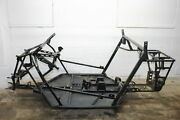 2016 Arctic Cat Wildcat Sport 700 Frame Chassis Ky St