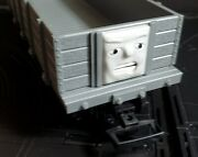 Lionel Thomas And Friends Tank Engine G Scale Troublesome Trucks Cargo Car