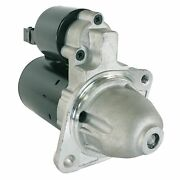 Starter For Bmw 128 Series 135 323 325 328 330 335 525 528 530 535 740 Many More