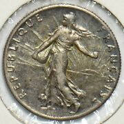 France 1904 50 Centimes 197128 Combine Shipping