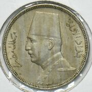Egypt 1929 1348ah 2 Milliemes 240416 Combine Shipping