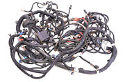 14 Polaris Brutus Diesel Cab 4x4 Wire Harness Electrical Wiring