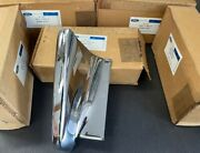 66 67 68 69 Continental Left Rear Bumper Guard Assembly - Nos - C6vy 17985 A