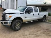 08 09 10 11 12 Ford F250sd 4dr Crew Cab Electric Front Passenger Door