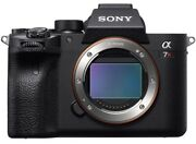 Sony Andalpha7r Iv Full-frame Mirrorless Interchangeable Lens Camera Ilce7rm4/b