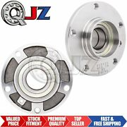 [frontqty.2] Wheel Hub Assembly Replacement For 1992-1995 Bmw 325is Rwd-model
