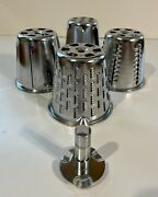 Kitchen Aid Rotary Vegetable Slicer Shredder Grater Attachments Replacements