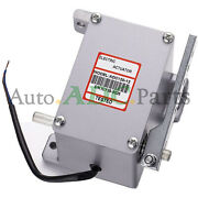 Adc120 12v Controller Motor Actuator Governor Fuel Pump Diesel Genset Parts New