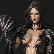 Xm Top Cow Witchblade 14 Quarter Scale Statue Figure New / Sealed
