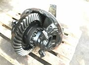 R660 557 Axle Gear 1377560 Reductor With Diff Lock Scania P-series 01.04