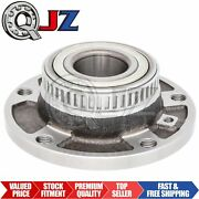 [frontqty.1] Wheel Hub Assembly Replacement For 1992-1994 Bmw 750il Rwd-model