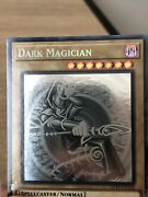 Yugioh Ghosts From The Past - Dark Magician Ghost Rare - Freshly Pulled -