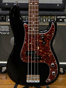 Fender American Vintage 1962 Precision Bass Used