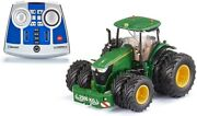 Sik6736 - Tractor Remote Controlled Bluetooth - John Deere 7290r Wheels Combined