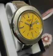 Vintage Longines Admiral Automatic Cal. 431 Movement