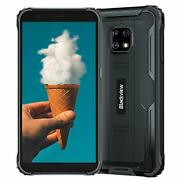 Blackview Bv4900 Pro Unlocked Rugged Phones Android 10 Octa-core 4gb + 64gb