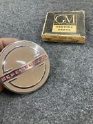 Nos 1940 Chevrolet Chevy Horn Button Master Deluxe Special Deluxe Bomb Gm Og 40