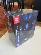 Ori Collectors Edition Nintendo Switch Blind Forest And Will Of The Wisp New