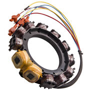 Stator Coil For Mercury Outboard 30hp 40hp 85hp-4cyl 65hp-3cyl 70hp 50hp