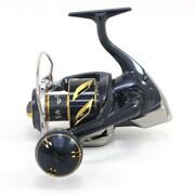 Secondhand Shimano Stella Sw8000hg Pe Only Spinning Reel