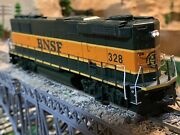 Ho Scale Athearn Rtr Bnsf Gp60b Heritage Dcc Or Dc Well Detailed New In Box